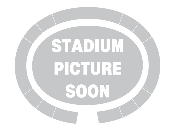 Estadio Iberoamericano 2010, San Fernando