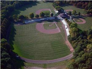 Baseballstadion Rheinaue