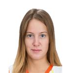 Elizaveta Komarova