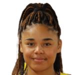 Maxuella Marie Lisowa-Mbaka