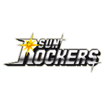Hitachi SunRockers