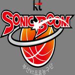 Busan KT Sonicboom