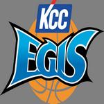 Jeonju KCC Egis