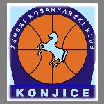 ŽKK Slovenske Konjice