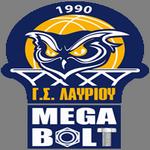 GS Lavrio Megabolt BC