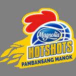 Magnolia Hotshots