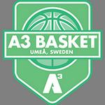 Udominate Basket Umeå BBK