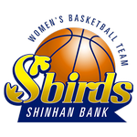 Shinhan Bank S-Birds