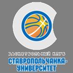 BK Stavropolchanka SKFU