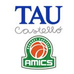 Amics del Bàsquet TAU Castelló