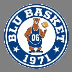 Remer Blu Basket 1971 Treviglio