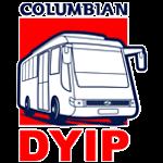 Columbian Dyip