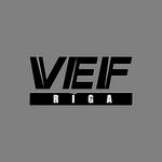 BK VEF Rīga