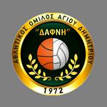 AO Dafni Agiou Dimitriou