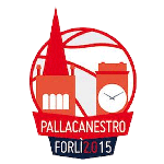 Unieuro Fulgor Libertas Pallacanestro Forlì 2.015