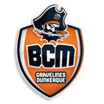 BCM Gravelines-Dunkerque