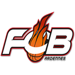 Flammes Carolo Basket Ardennes
