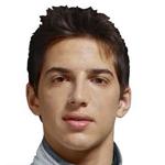 Roberto Merhi Muntan