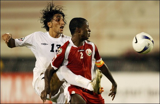 Image result for oman 0-0 iraq 2007