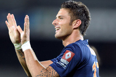 4d9c9dcf8 News News - Scoresway - Giroud dreaming of Premier League move ...