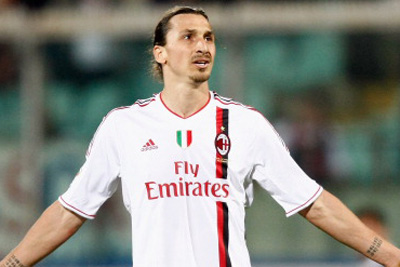 Ibrahimovic Buys Island Ibrahimovic Buys His Own