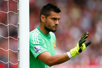 David James has claimed that Sergio Romero is Man United's best goalkeeper
