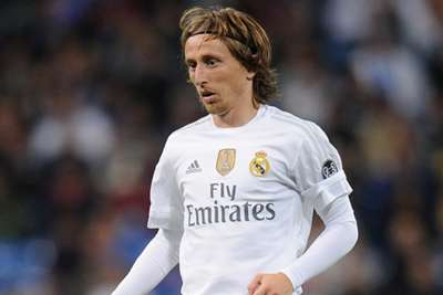 Luka Modric extends his contract with Real Madrid until 2020