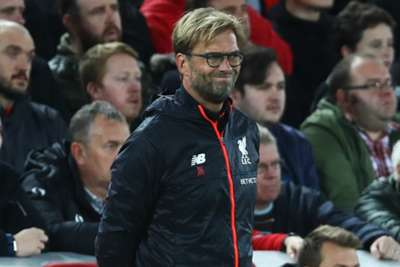 Liverpool in better place to beat West Brom than last season - Klopp
