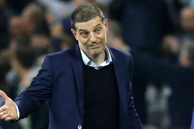 West Ham can take encouragement from Everton loss - Bilic