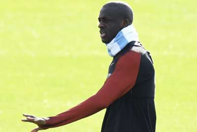 Kolo Toure urges Yaya to consider Marseille move