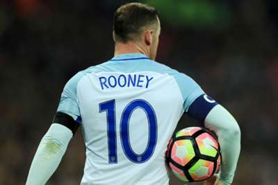 Mourinho slams FA for not protecting Rooney