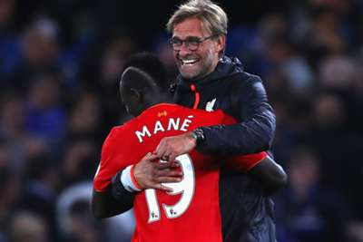 Juergen Klopp happy despite Liverpool's rare blank day