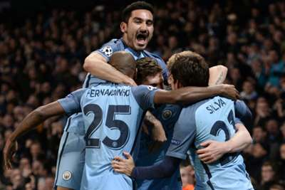 Sergio Aguero reveals secret to Manchester City's victory over Barcelona