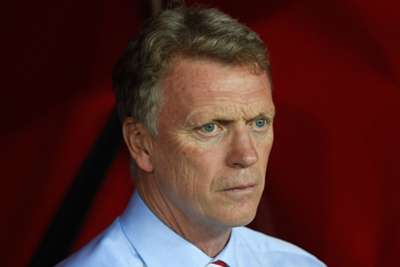 Sunderland not gripped by expectation of defeat - Moyes
