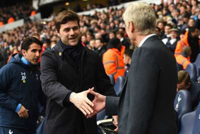A Deflated Mauricio Pochettino Insists Wembley Is No Excuse for 'Poor' Performance