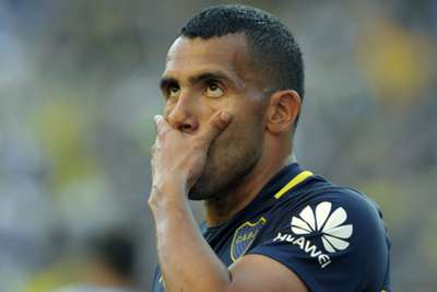 Carlos Tevez set for utterly jaw-dropping move to China