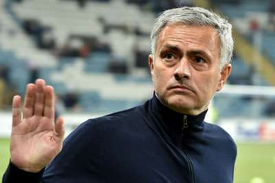 'Manchester United cannot afford to lose to Tottenham Hotspur'