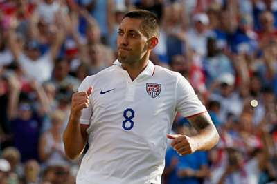 Guatemala vs. United States: Dempsey eyes record in qualifier
