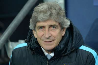 Man City face Real Madrid in Champions League