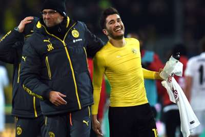 Jurgen Klopp 'will show no mercy at Borussia Dortmund'