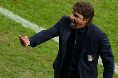 Italy hopeful of hurting champions Spain