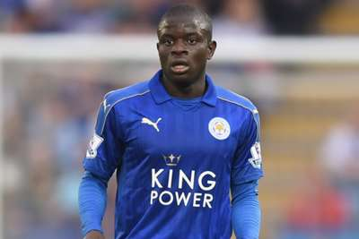 Ranieri wants swift decision from Kante on Leicester future