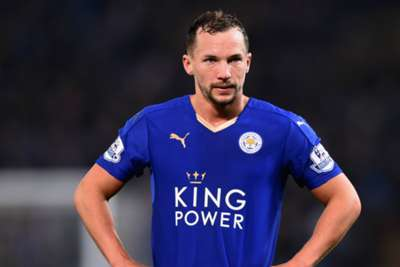 'It's up to the club' - Drinkwater relaxed over Leicester future
