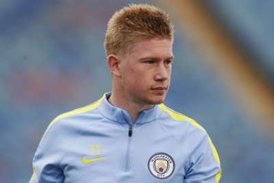 492845ad2dbf News News - Scoresway - De Bruyne predicts fruitful Sane link-up ...