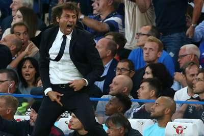 Antonio Conte praises team spirit after Watford victory