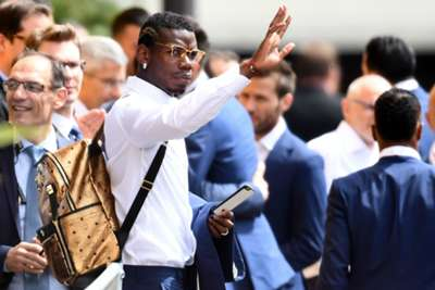 Paul Pogba: Manchester United Transfer Target Bids Goodbye On Instagram