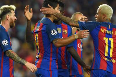 UCL: Barca Outclass Celtic, Bayern Soar, Arsene's Army Hold PSG