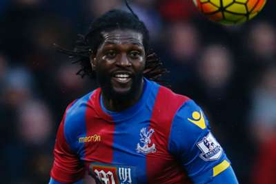 Lyon explains decision not to sign Emmanuel Adebayor