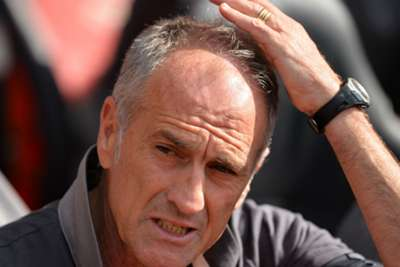 Toothless Swansea must make more chances, says Guidolin