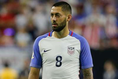 Dempsey out for rest of MLS season with heart issue